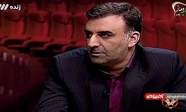 دبیر جشنواره سی و هفتم فیلم فجر: من خودم با جشنواره امسال خیلی حال کردم