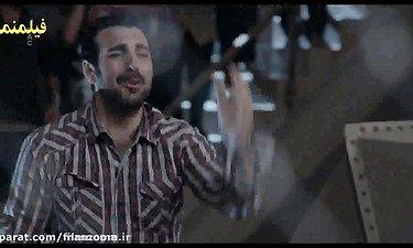 مبارزه خفن ساعد سهیلی در قفس - فیلم سینمایی گشت 2
