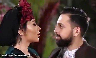 جدیدترین ویدیو از محسن افشانی و همسرش سویل