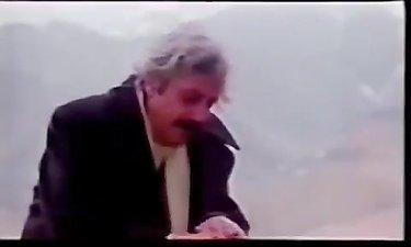 قسمتی ازسکانس پایانی فیلم به یادماندنی سوته دلان باهنرنمایی زنده یادجمشید مشایخی