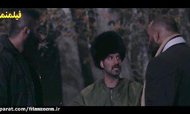 طنز محمد امین کریم پور و قلدرها - فیلم کمدی سرکوفت