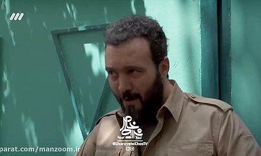 اوس ممد با یه خاور سیب زمینی از زندان فرار کرده - سریال شرایط خاص