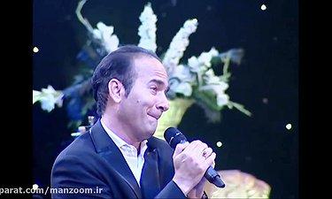 اجراهای جدید حسن ریوندی