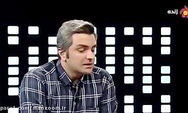 واکنش «بهروز افخمی» به انتشار فیلمی توسط جعفر پناهی و مهناز افشار در