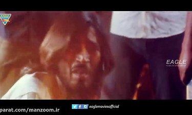 سکانس اکشن فیلم هندی Ek Shola