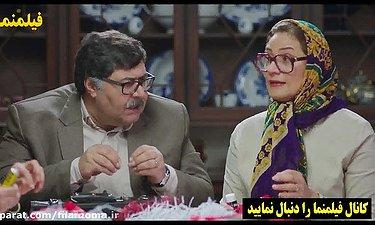 تمسخر احمدی نژاد در سریال مدیری - سکانس خنده دار سریال هیولا