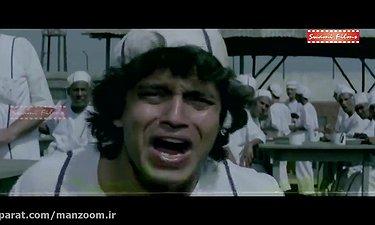 سکانس اکشن فیلم هندی Boxer
