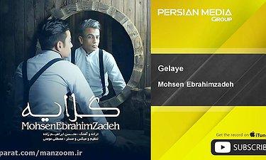 محسن ابراهیم زاده - گلایه