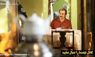 دماغ عمل کردن نقی معمولی - سکانس خنده دار پایتخت 2