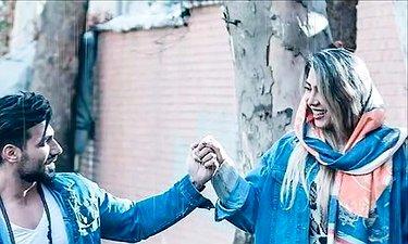 کلیپ عشقانه - حمید هیراد - عاشق(ریمیکس)