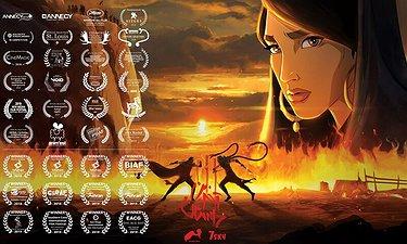 صداپیشگی بانیپال شومون در انیمیشن سینمایی آخرین داستان