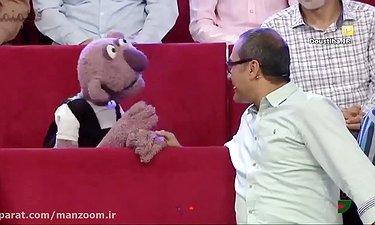 جناب خان و ترانه علیدوستی
