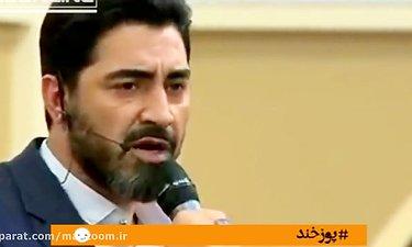 خوانندگی محمدرضا علیمردانی و اجرای تیتراژ انقلاب زیبا در دورهمی مهران مدیری