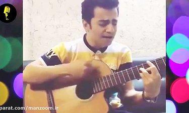 فیلم های دیده نشده از محسن ابراهیم زاده که حتی خودشم ندیده