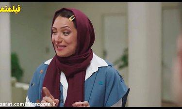 زن های تازه به دوران رسیده ایرانی - سکانس خنده دار سریال هیولا