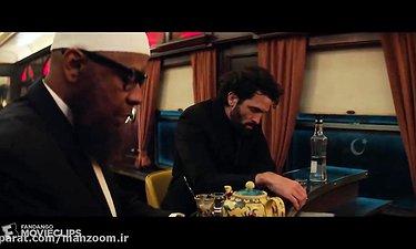 سکانس اکشن فیلم The Equalizer 2 2018