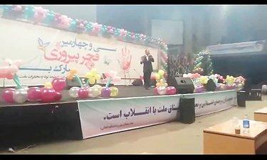 خنده دار ترین شوخی و کل کل حسن ریوندی - دخترای ایرانی
