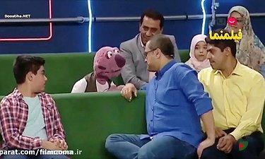 گلچین خنده دار جناب خان