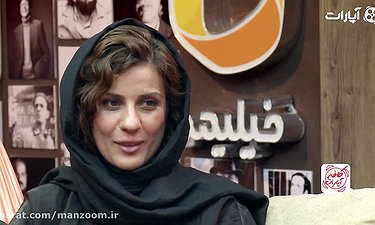 نظر الهام کردا و سارا بهرامی در مورد کارگردانی رضا گوران