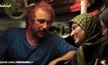 غش کردن نقی معمولی - سکانس خنده دار پایتخت 5