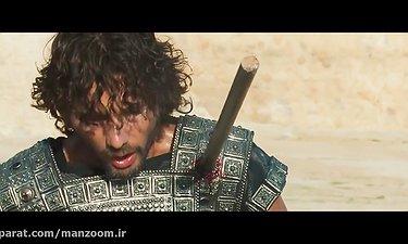 نبرد فوق العاده هکتور و آشیل - فیلم Troy 2004