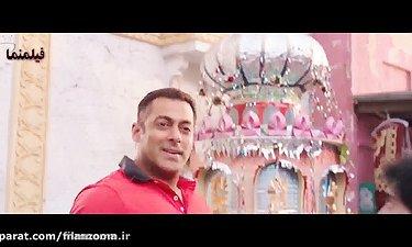 سکانس کمدی سلمان خان - فیلم هندی سلطان