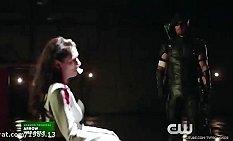 لحظات خنده دار پشت صحنه سریال Arrow