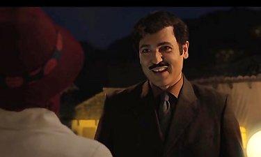 «آشوب» فیلمی دیگر از کاظم راست گفتار با بازی بسیار زیبای امیر حسین صدیق
