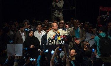 فیلم کامل مستند انتخاباتی «محمدباقر قالیباف»