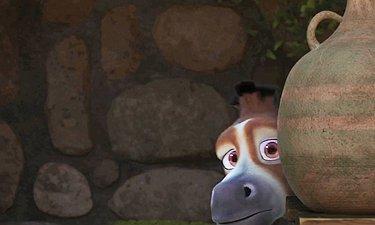 تریلر جدید انیمیشن The Star 2017