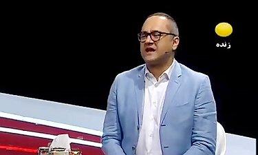 رامبد جوان: حامد بهداد گفت خندوانه را دوست ندارم و به برنامه نمیام