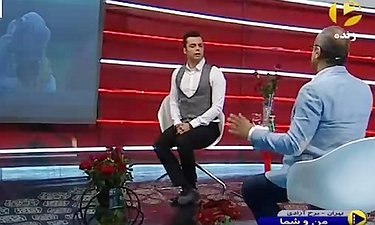 رامبد جوان: من تلاش کردم ولی جناب خان بر نگشت...
