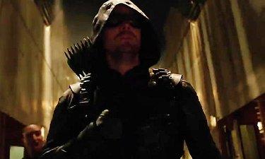 تریلر جدید سریال Arrow