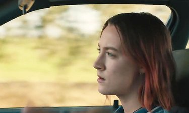 فیلم Lady Bird Comedy Movie