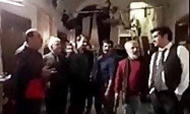 پاسخ شهاب حسینی به اینکه استقلالی است یا پرسپولیسی