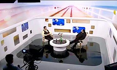 رضا صادقی بعد از بیست سال لباس سفید می پوشد!