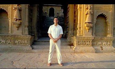 """تریلر رسمی فیلم هندی """" پدمن PADMAN 2018 """""""