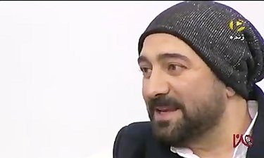 ویدئو خاطره جالب مجید صالحی از رضا عطاران