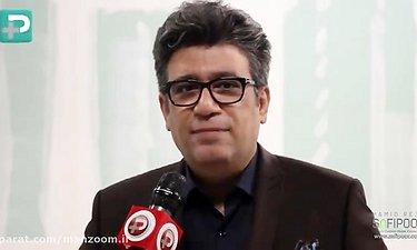نظر رشیدپور درباره دعوت کردن مهران مدیری در هفت