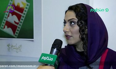 مونا فرجاد و چالش پارو زدن و اجرای لهجه عربی!!!