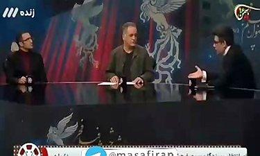 توجیهات عجیب داور جشنواره فجر برای حذف لاتاری