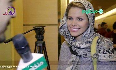 دختر جمشید هاشم پور: پدرم دوست داشت نقشش طولانی تر باشد