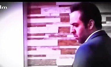 آنونس سریال هشت و نیم با صدای احسان خواجه امیری