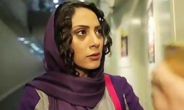 "انتقاد جالب ""مونا فرجاد"" از فیلم ""ماهورا"""