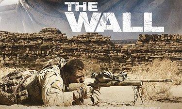 تریلر فیلم the wall 2017 به زودی روی پرده هالیوود