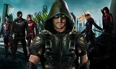 تریلر فصل پنجم سریال Arrow
