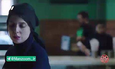 """بخش هایی از فیلم """"رگ خواب"""" ساخته حمید نعمت اله در «هفت»"""