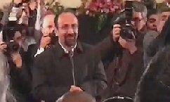 اولین حضور رسانه ای اصغر فرهادی پس از دریافت اسکار