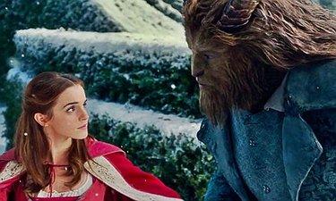 تریلر فیلم «دیو و دلبر» beauty and the beast2017