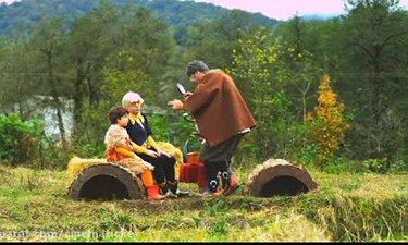 آنونس فیلم «تتل و راز صندوقچه»